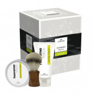 LaNature Homme relax Geschenkbox Vegan Shaving Box