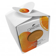 LaNature Gästeseife in der Geschenkbox Orange-Grapefruit 3 Stück
