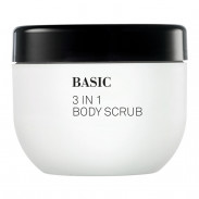 Monteil Paris Basic 3 in 1 Body Scrub 275 ml