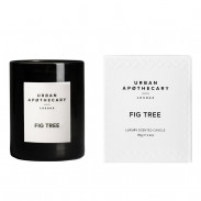 Urban Apothecary Luxury Boxed Glass Candle - Fig Tree 70 g