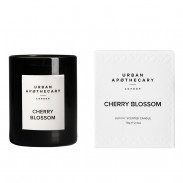 Urban Apothecary Luxury Boxed Glass Candle - Cherry Blossom 70 g