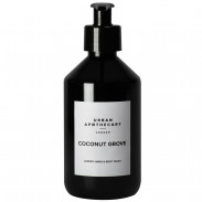Urban Apothecary Luxury Hand & Body Wash Coconut Grove 300 ml