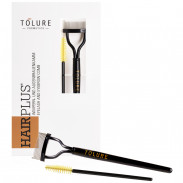 Tolure Hairplus Eyelash & Eyebrow Comb Set