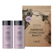Lakme TEKNIA Travel Pack Frizz Control