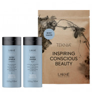 Lakme TEKNIA Travel Pack Body Maker