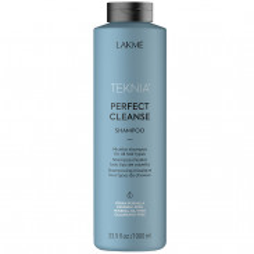 Lakme TEKNIA Perfect Cleanse Shampoo 1000 ml