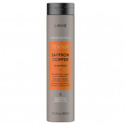 Lakme TEKNIA Refresh Saffron Copper Shampoo 300 ml