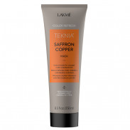 Lakme TEKNIA Refresh Saffron Copper Mask 250 ml
