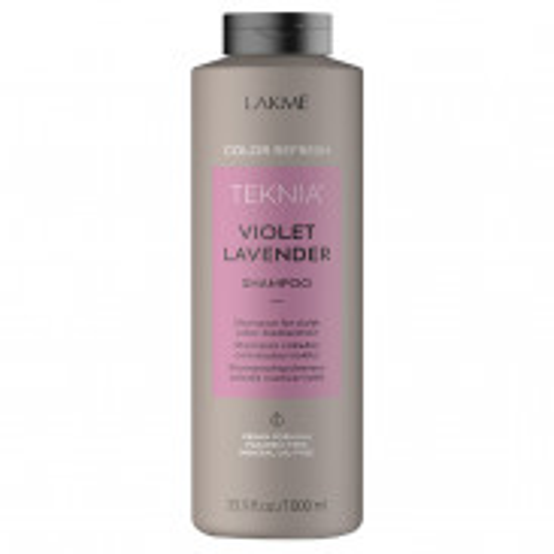 Lakmé TEKNIA Refresh Violet Lavender Shampoo 1000 ml