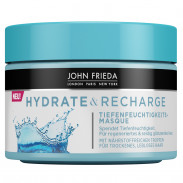 John Frieda Hydrate & Recharge Tiefenfeuchtigkeits-Masque 250 ml