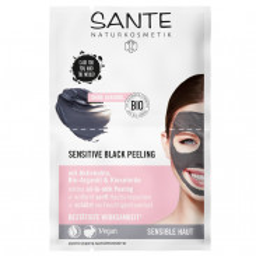 SANTE Sensitive Black Peeling 8 ml