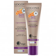 LOGONA Age Protection Straffende Tagescreme 30 ml