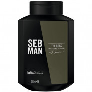 SEB MAN The Boss Thickening Shampoo 1000 ml