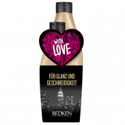 Redken All Soft Mega Valentinsset