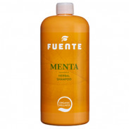 Fuente Menta Herbal Shampoo 1000 ml