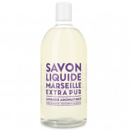 Compagnie de Provence Liquid Marseille Soap Aromatic Lavender 1000 ml
