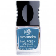 alessandro International Nagellack Northern Beauty Whale Watching 5 ml