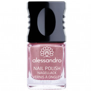 alessandro International Nagellack Northern Beauty Campfire 5 ml