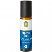 PRIMAVERA Stressfrei Duft Roll-On Bio 10 ml