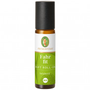 PRIMAVERA Fahr fit Duft Roll-On Bio 10 ml