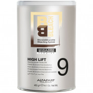 ALFAPARF MILANO BB Bleach High Lift 9 Tones 400 g