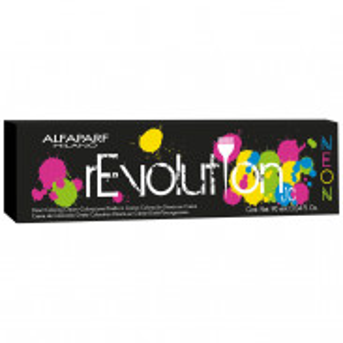 ALFAPARF MILANO Revolution Neon Atomic Yellow 90 ml