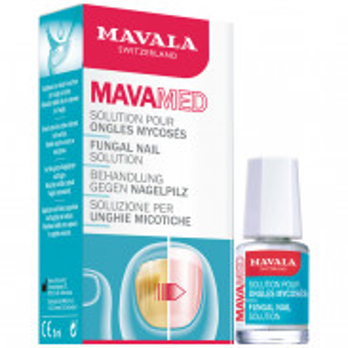 Mavala MAVAMED 5 ml