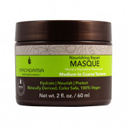 Macadamia Nourishing Repair Masque 60 ml