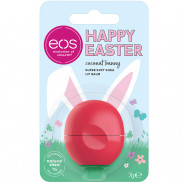eos Happy Easter Coconut Bunny Sphere Lip Balm 7 g