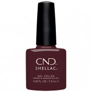 CND Shellac Black Cherry 7,3 ml