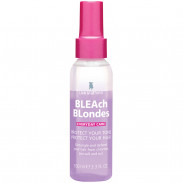 Lee Stafford Bleach Blondes UV Protection Spray 100 ml