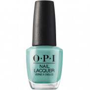 OPI Mexico City Collection Nail Laquer Verde Nice to Meet You 15 ml
