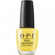 OPI Mexico City Collection Nail Laquer Don't Tell a Sol 15 ml