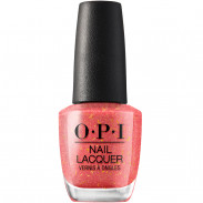 OPI Mexico City Collection Nail Laquer Mural Mural on the Wall 15 ml