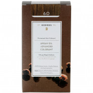 Korres Argan Oil Hair Colorant 6.0 Dark Blonde