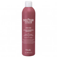 Nook Nectar Color Preserve Shampoo Fine Hair 300 ml