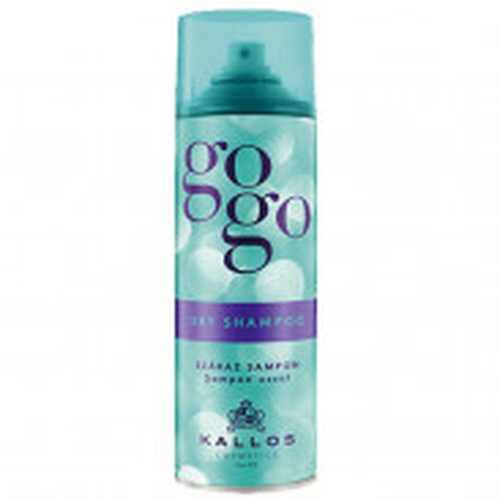 Kallos GoGo Dry Shampoo 200 ml
