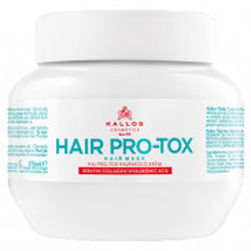 Kallos KJMN Hair Pro-Tox Hair Mask 275 ml