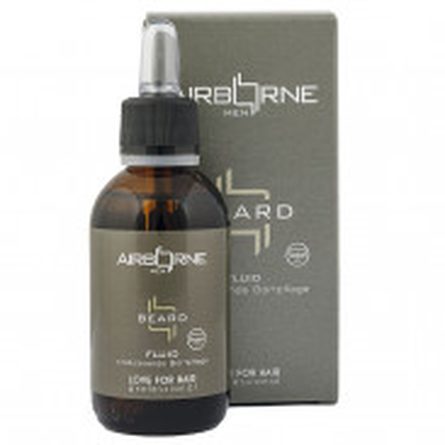 LOVE FOR HAIR Airborne Beard Fluid 100 ml