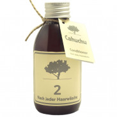 Cahuchu 2 Conditioner 200 ml