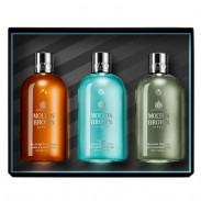 Molton Brown Coastal Cypress Woody & Aromatic Collection