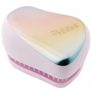 Tangle Teezer Compact Styler Pearl Matte Chrome