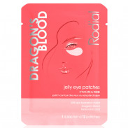 Rodial Dragon's Blood Jelly Eye Patches Single 1 Stück