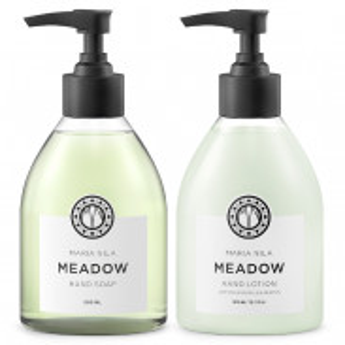 Maria Nila Bundle Hand Soap + Lotion Meadow