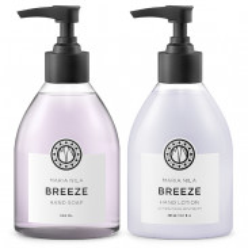 Maria Nila Bundle Hand Soap + Lotion Breeze