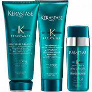 Kérastase Resistance Therapiste Set