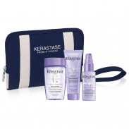 Kérastase Blond Absolu Travel Set