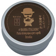 Barba Italiana mini Insolia Strong Matt Paste 50 ml
