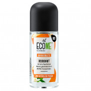 ECOME Deo Roll-On Orangenblüte 50 ml