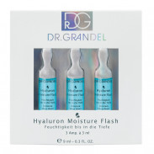 DR. GRANDEL PCO Hyaluron Moisture Flash 9 ml